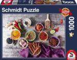 Schmidt Spiele Spice Creation 1000 db-os (58294)