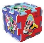 Trefl Szivacs puzzle - Minnie és Daisy 8 db-os (60405)