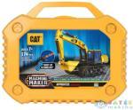 CAT Cat: Csavarozható Munkagépek - Kotrógép (CAT, m-80930-K)