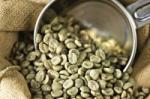 Monterosa Őrölt, nyers zöld kávé 500g