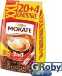 MOKATE 3in1 instant XXL 20 x 16g + 4 x 16g ajándék