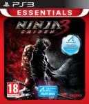 Tecmo Ninja Gaiden 3 [Essentials] (PS3)