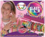 Nice Elasti Color gumi karkötő játékszett