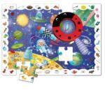 Ludattica Ludatica puzzle, 35 darab