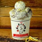 Hideg Nyalat  Mákízű jégkrém (paleo, vegán, gluténmentes, tejmentes) 150ml