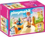 Playmobil Camera bebelusului (PM5304)
