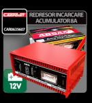 Absaar Redresor incarcare acumulator Absaar 8A - 12V - CRD-CAR0635607 (CRD-CAR0635607)