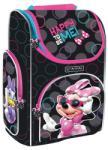 Starpak Ghiozdan scoala cu pereti rigizi Minnie Mouse Starpak