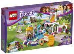 LEGO Friends - Heartlake Élményfürdő (41313)