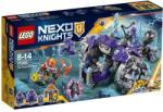 LEGO Nexo Knights - A három testvér (70350)