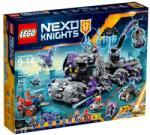 LEGO Nexo Knights - Jestro bázisa (70352)