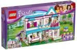 LEGO Friends - Stephanie háza (41314)