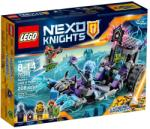 LEGO Nexo Knights - Ruina Lock & Rollere (70349)