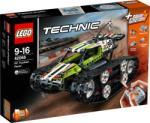 LEGO Technic - Távirányítós, hernyótalpas versenyjármű (42065)