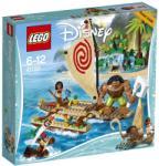 LEGO Disney - Moana/Vaiana óceáni utazása (41150)