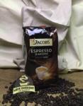 Jacobs D'aroma Espresso, szemes, 1kg