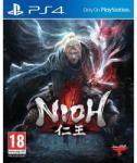 KOEI TECMO Nioh (PS4) Játékprogram