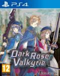 Idea Factory Dark Rose Valkyrie (PS4) Játékprogram