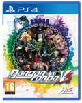 NIS America Danganronpa V3 Killing Harmony (PS4) Játékprogram