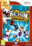 Ubisoft Rayman Raving Rabbids [Nintendo Selects] (Wii) Játékprogram