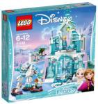 LEGO Disney - Jégvarázs - Elsa varázslatos jégpalotája (41148)