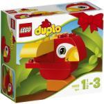 LEGO Duplo - Első madaram (10852)