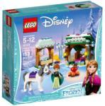 LEGO Disney - Jégvarázs - Anna havas kalandja (41147)