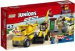 LEGO Juniors - Bontási terület (10734)
