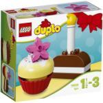 LEGO Duplo - Első süteményem (10850)