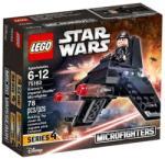 LEGO Star Wars - Krennic birodalmi űrsiklója Microfighter (75163)