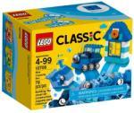 LEGO Classic - Kék kreatív készlet (10706)