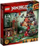 LEGO Ninjago - A végzet hajnala (70626)