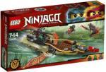 LEGO Ninjago - A sors árnyéka (70623)