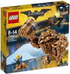 LEGO The Batman Movie - Agyagpofa támadása (70904)