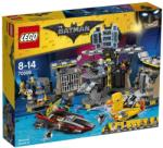 LEGO The Batman Movie - Betörés a Denevérbarlangba (70909)