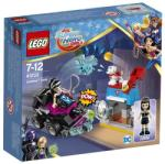LEGO DC Super Hero Girls - Lashina harckocsija (41233)