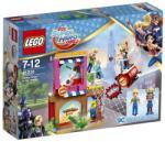LEGO DC Super Hero Girls - Harley Quinn, a megmentő (41231)