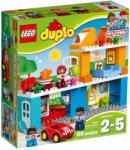 LEGO Duplo - Családi ház (10835)
