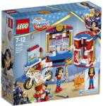 LEGO DC Super Hero Girls - Wonder Woman hálószobája (41235)
