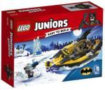 LEGO Batman és Mr. Freeze összecsapása (10737)