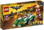 LEGO The Batman Movie - Rébusz versenyautója (70903)