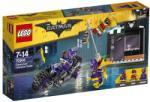 LEGO The Batman Movie - Macskanő - Motoros hajsza (70902)
