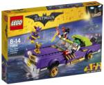 LEGO The Batman Movie - Joker gengszter autója (70906)