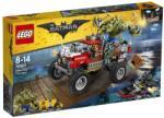 LEGO The Batman Movie - Gyilkos Krok járműve (70907)