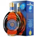 Vecchia Romagna 10 éves brandy díszdobozban 0,7l (40%)