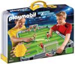 Playmobil Stadionul de Fotbal (PM6857)