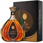 Courvoisier Emperor Cognac díszdobozban 0,7l (40%)