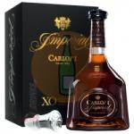 OSBORNE Carlos I Imperial XO Brandy 0,7l (38%)