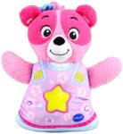 VTech Teddy Bear Alvó Maci - rózsaszín (CTW-60321)