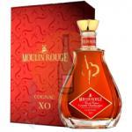 Jean Fillioux XO Moulin Rouge Cognac díszdobozban 0,7l (40%)